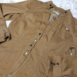 Coldwater Creek jacket size 14